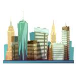 Las mejores vistas de Nueva York con guía personalizado